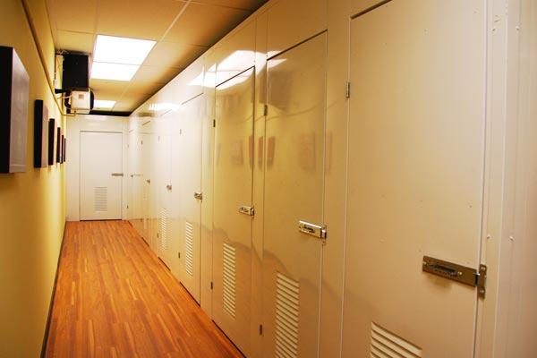 Sos Storage Center